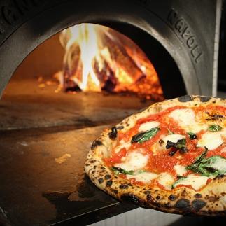 amalfia pizza