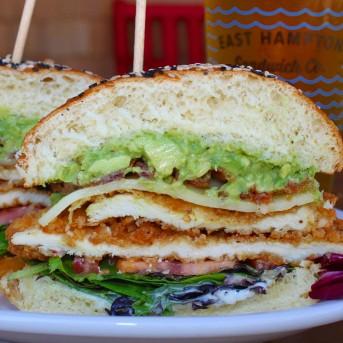 East Hampton Sandwich Co. 1