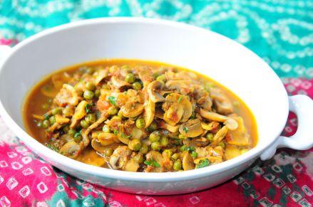 Naveen's Cuisine