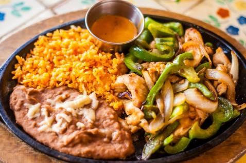 Su Casa Mexican Cuisine