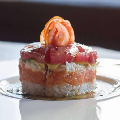 Takami Sushi & Robata Restaurant-Elevate Lounge
