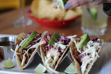 El Rincon Mexican Restaurant & Tequila Bar