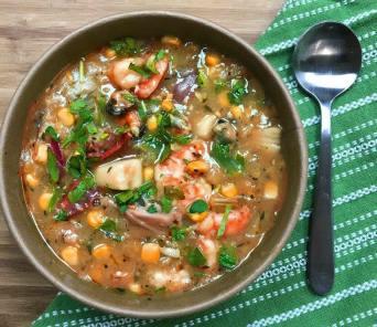 Hale & Hearty Soups